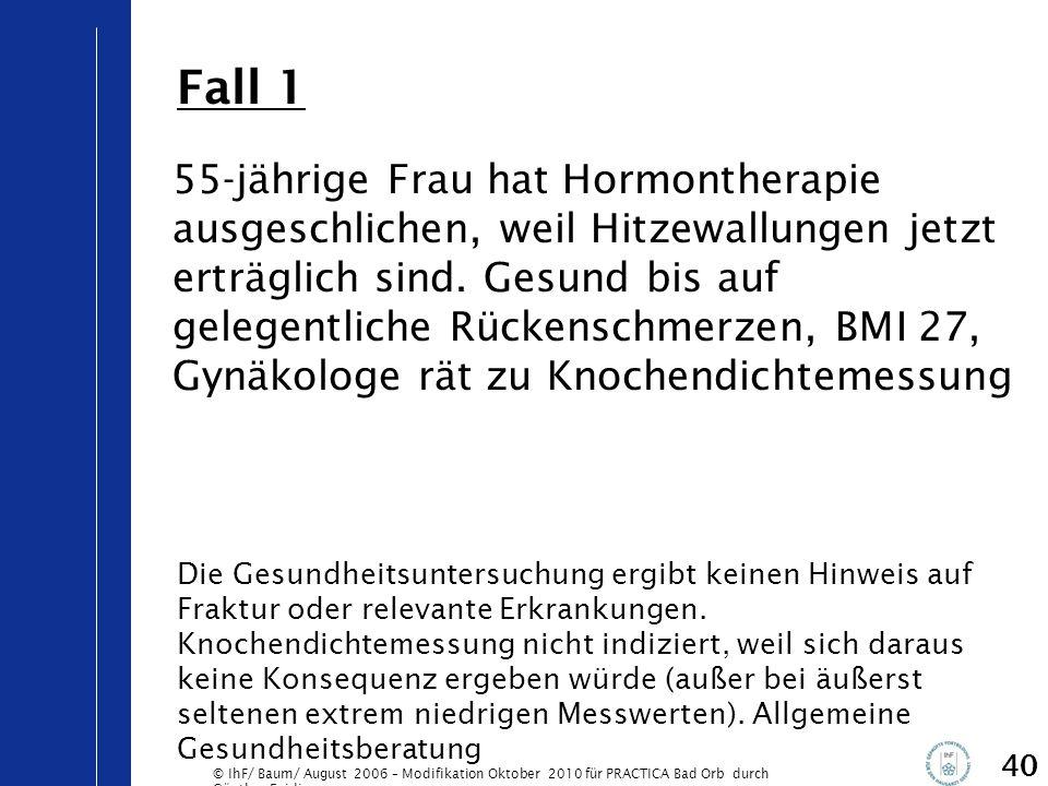 Fall 1
