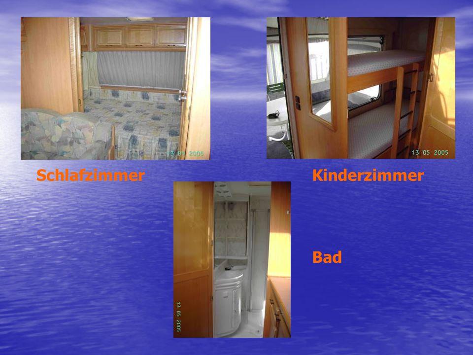 Schlafzimmer Kinderzimmer Bad