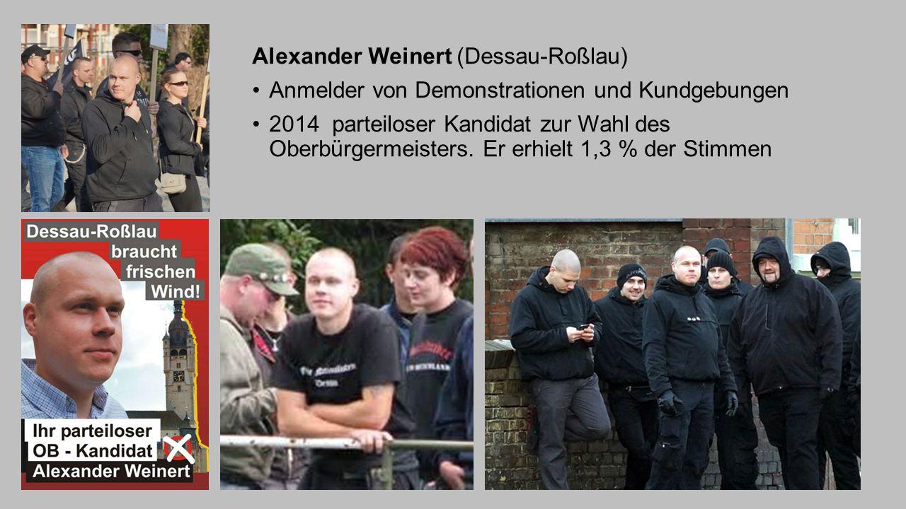 Alexander Weinert (Dessau-Roßlau)