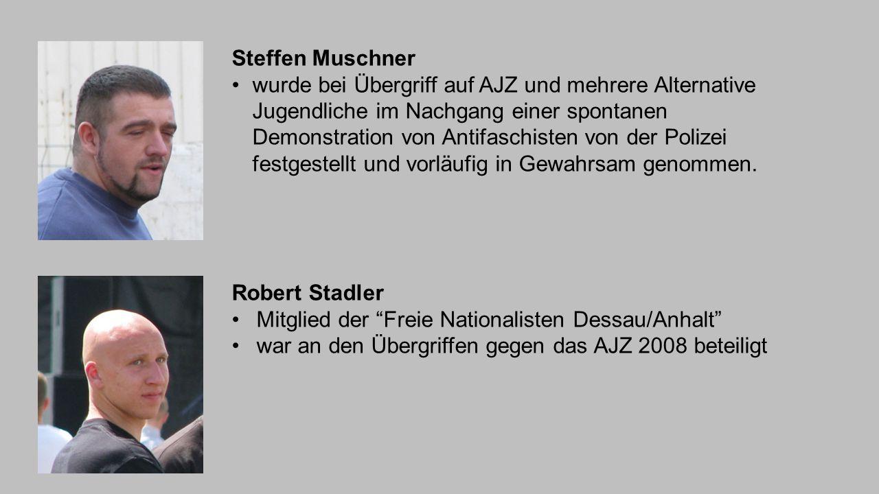 Steffen Muschner