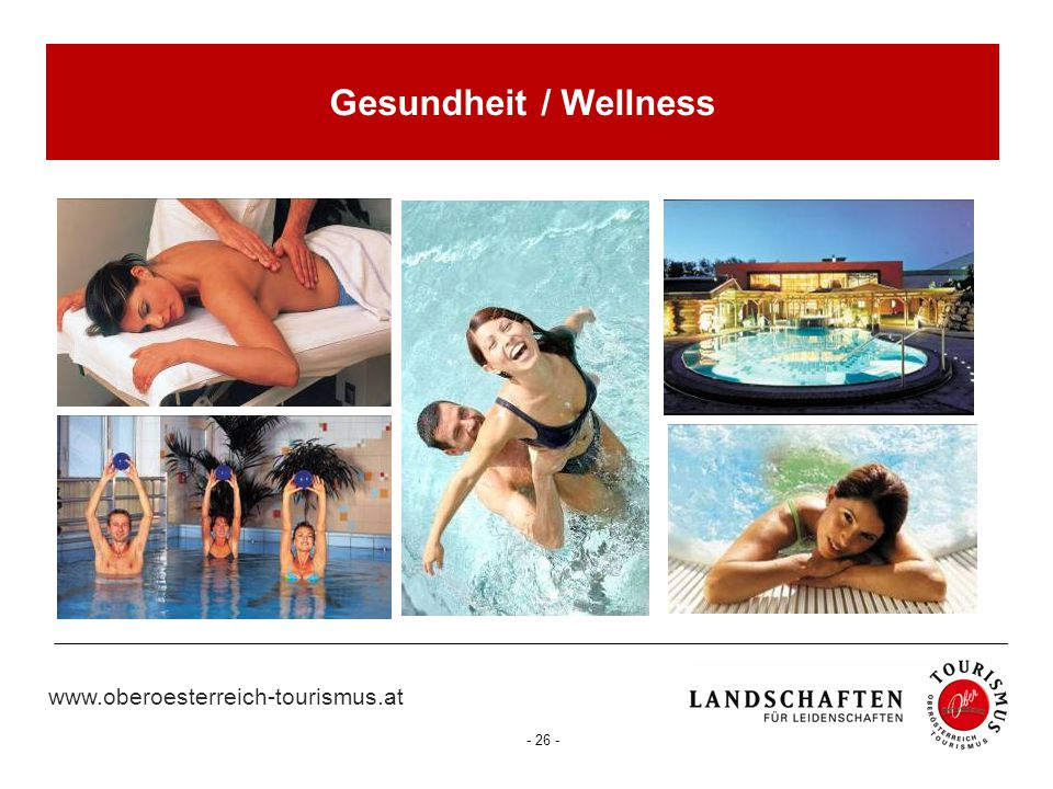 Gesundheit / Wellness - 26 -