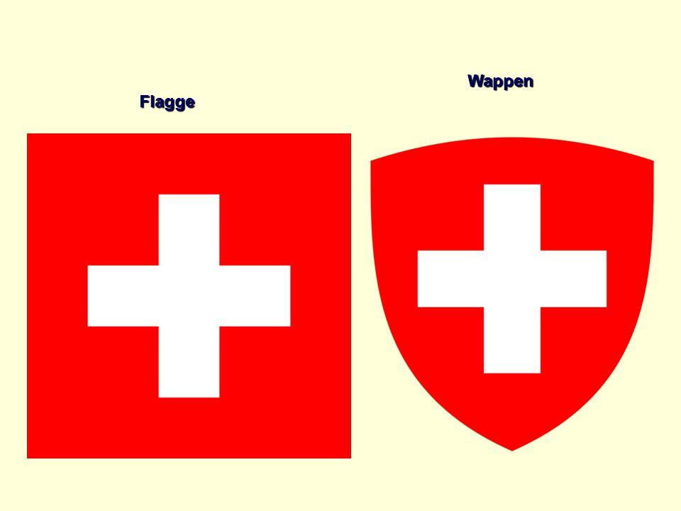 Wappen Flagge