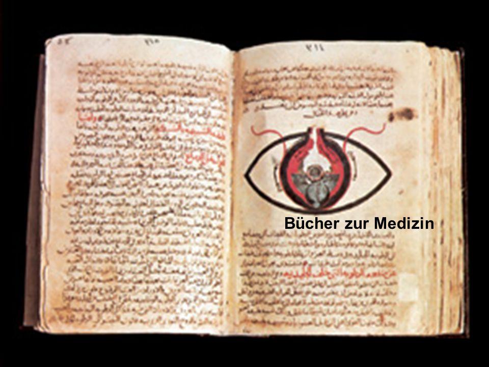 Bücher zur Medizin