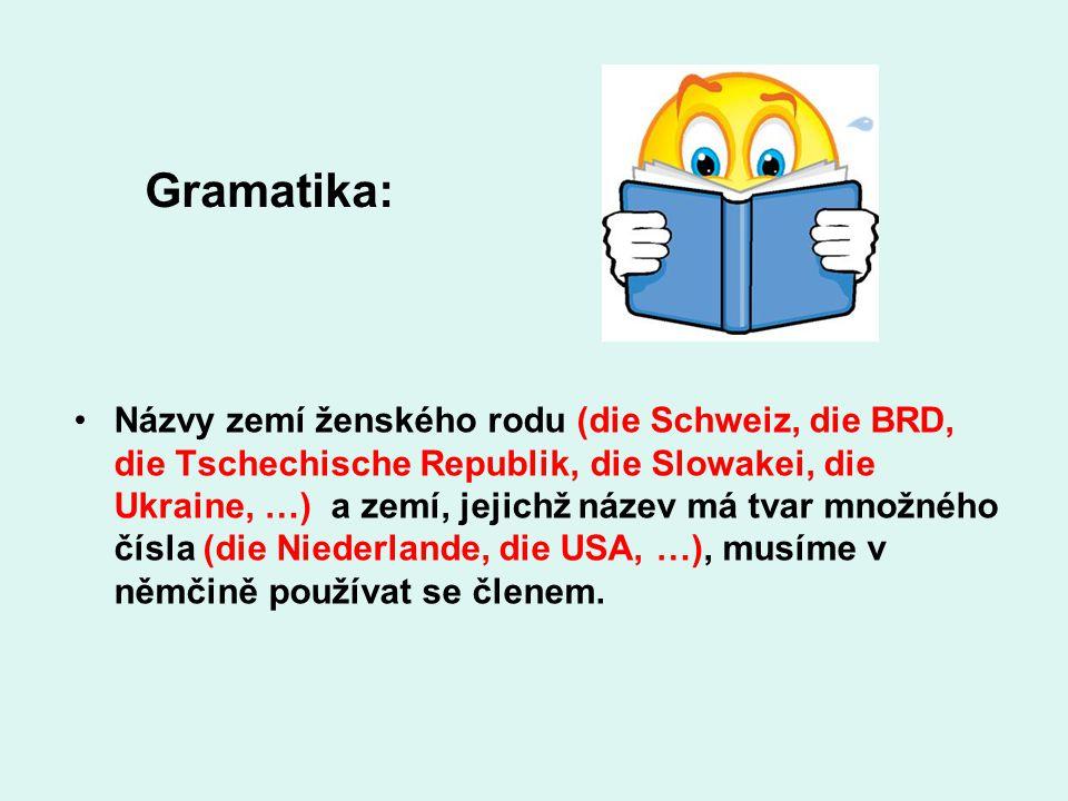 Gramatika:
