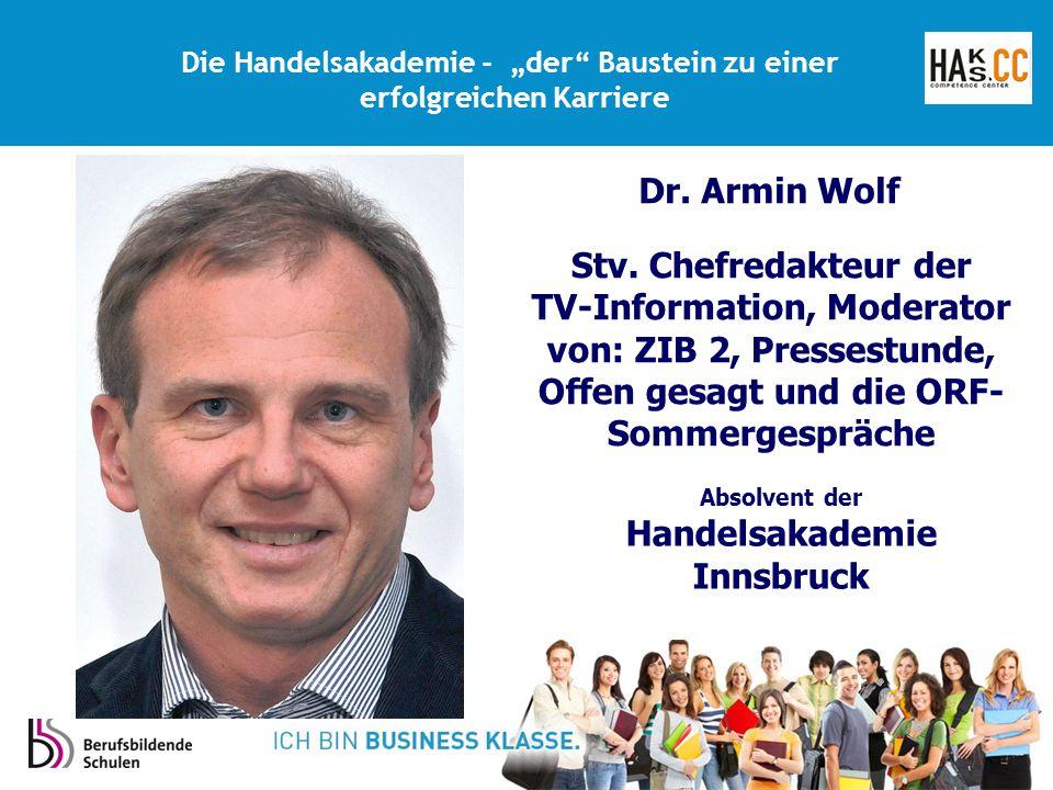 Handelsakademie Innsbruck