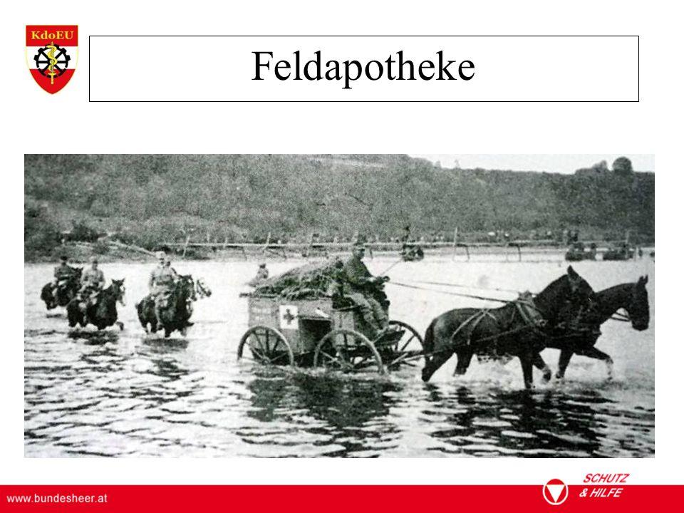 Feldapotheke