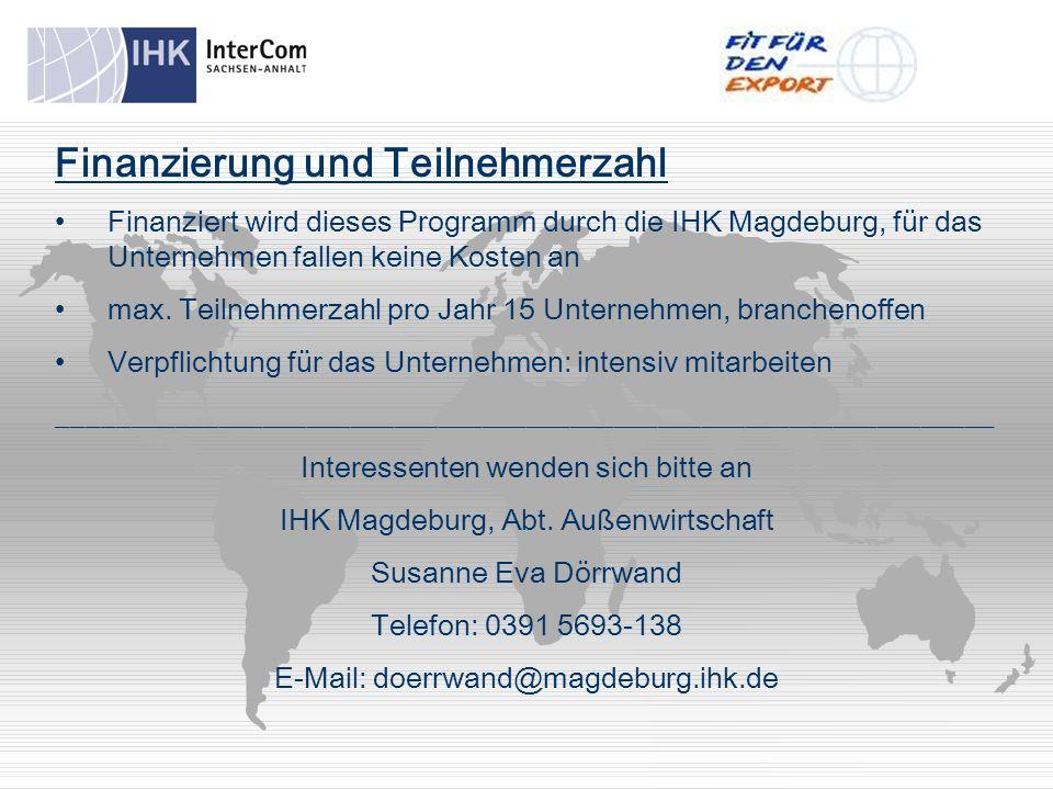 Präsentation der InterCom GmbH