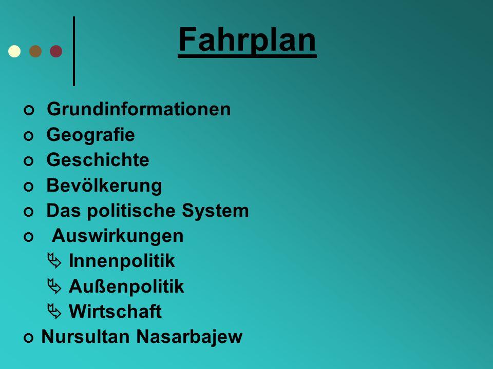 Fahrplan Grundinformationen Geografie Geschichte Bevölkerung