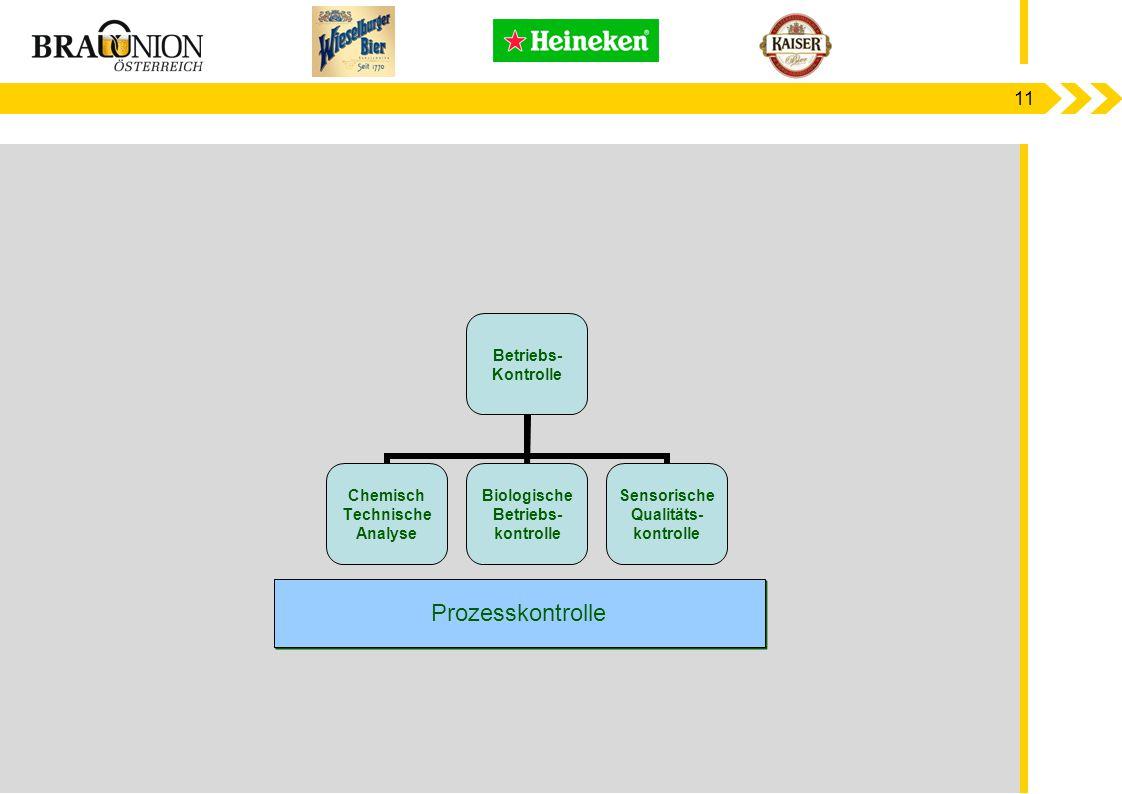 Prozesskontrolle
