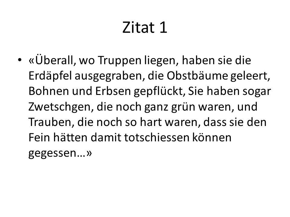 Zitat 1