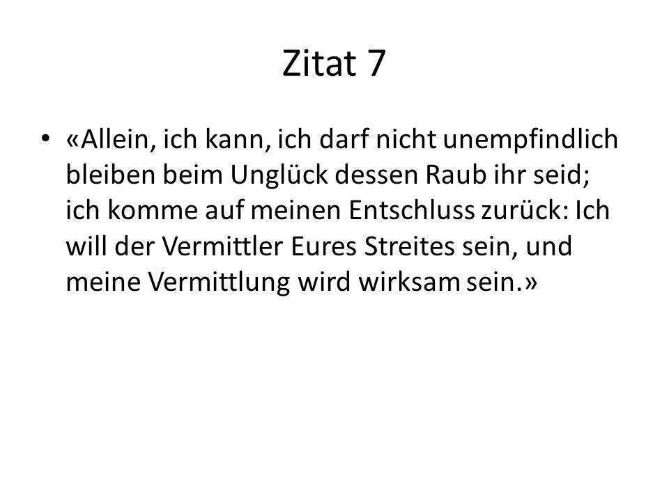 Zitat 7