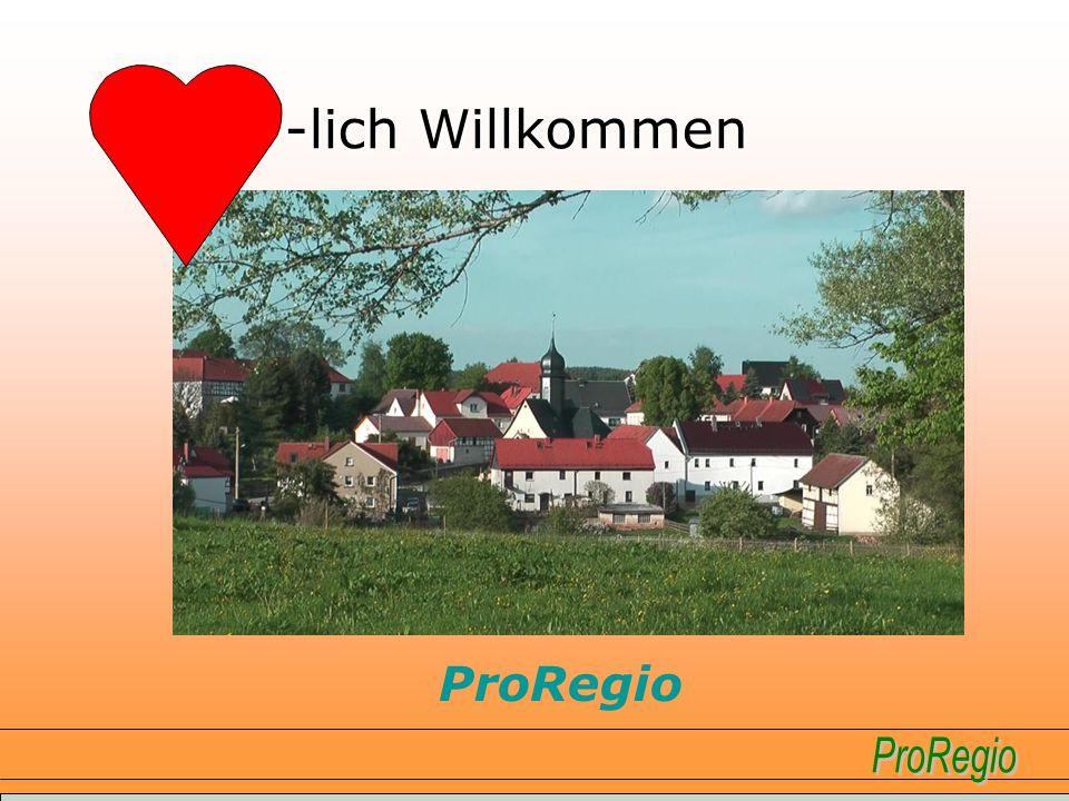 -lich Willkommen ProRegio