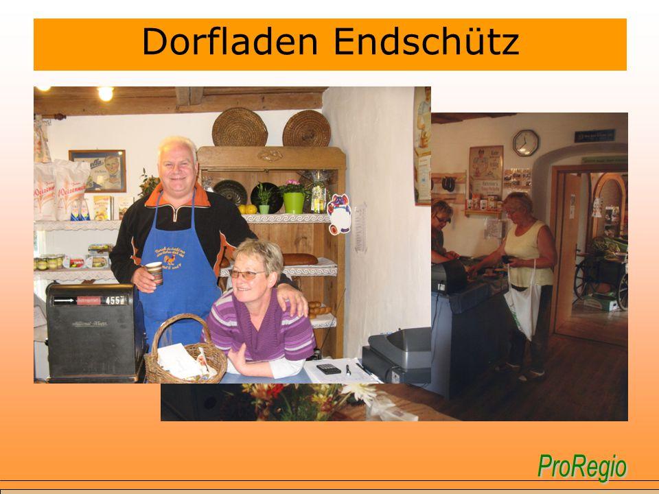 Dorfladen Endschütz