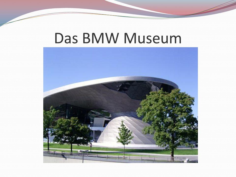 Das BMW Museum