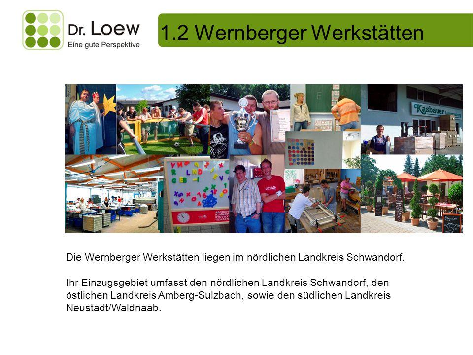 1.2 Wernberger Werkstätten