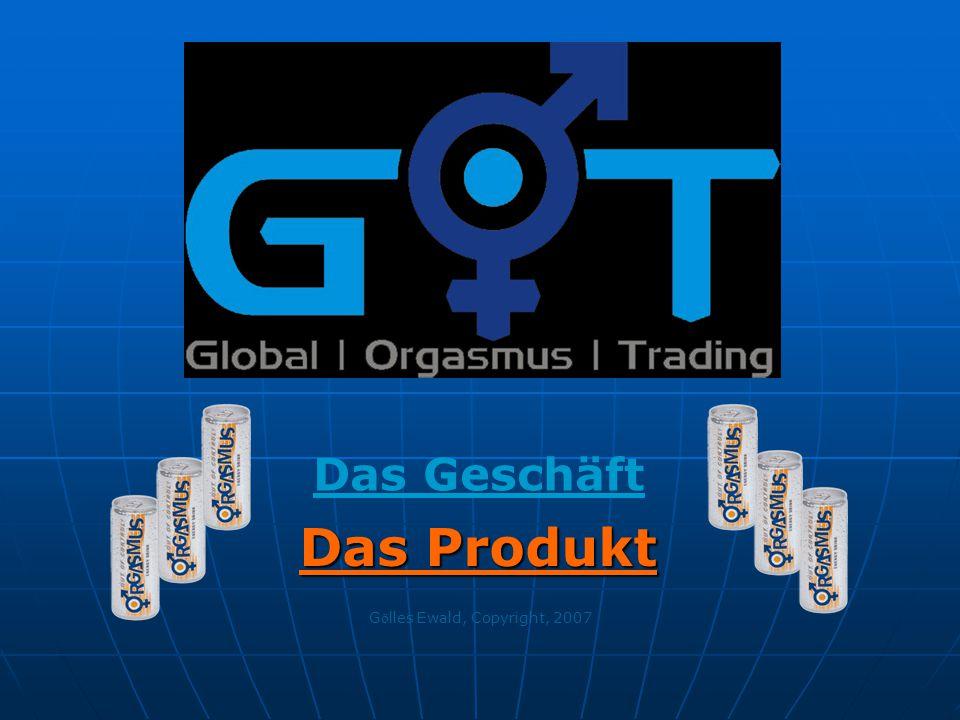 Das Geschäft Das Produkt Gölles Ewald, Copyright, 2007