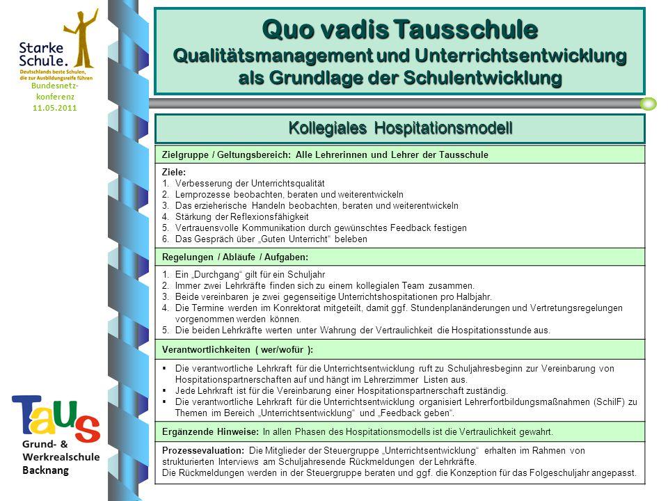 Bundesnetz-konferenz 11.05.2011