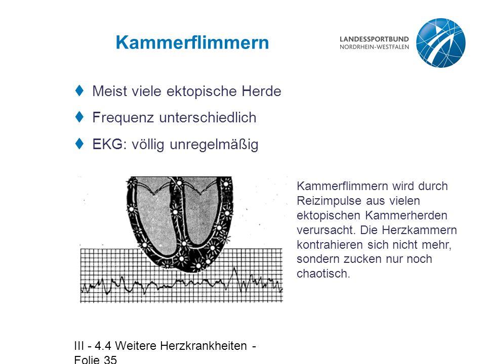 ventrikuläre salve definition