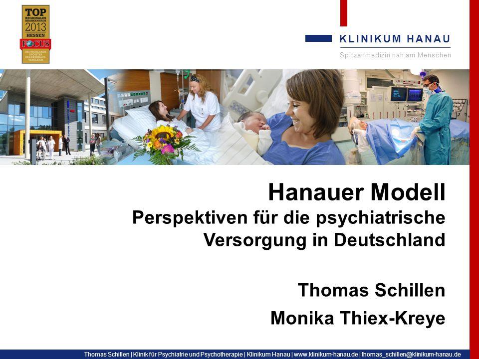 Thomas Schillen Monika Thiex-Kreye