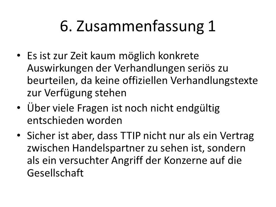 6. Zusammenfassung 1