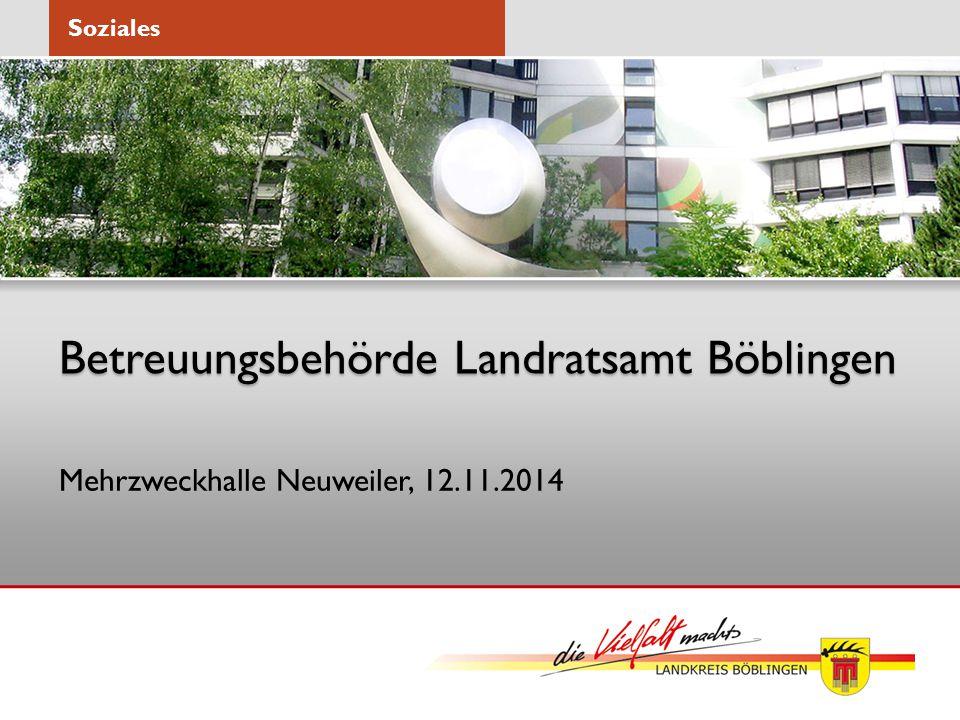 Betreuungsbehörde Landratsamt Böblingen