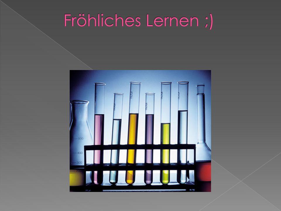 Fröhliches Lernen ;)