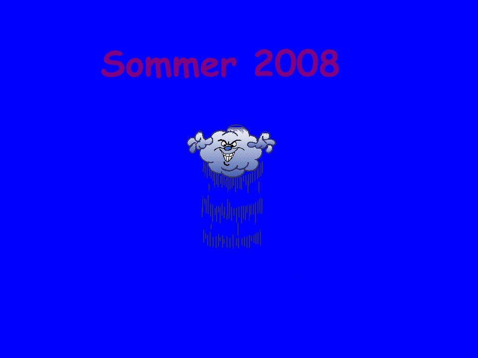 Sommer 2008
