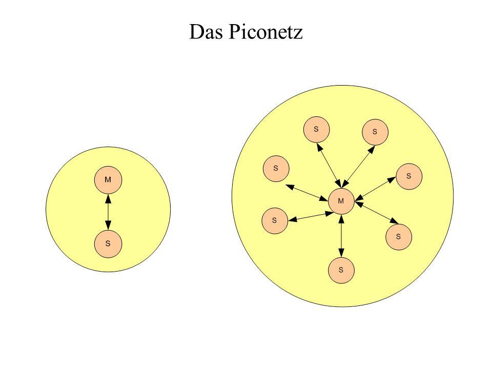 Das Piconetz
