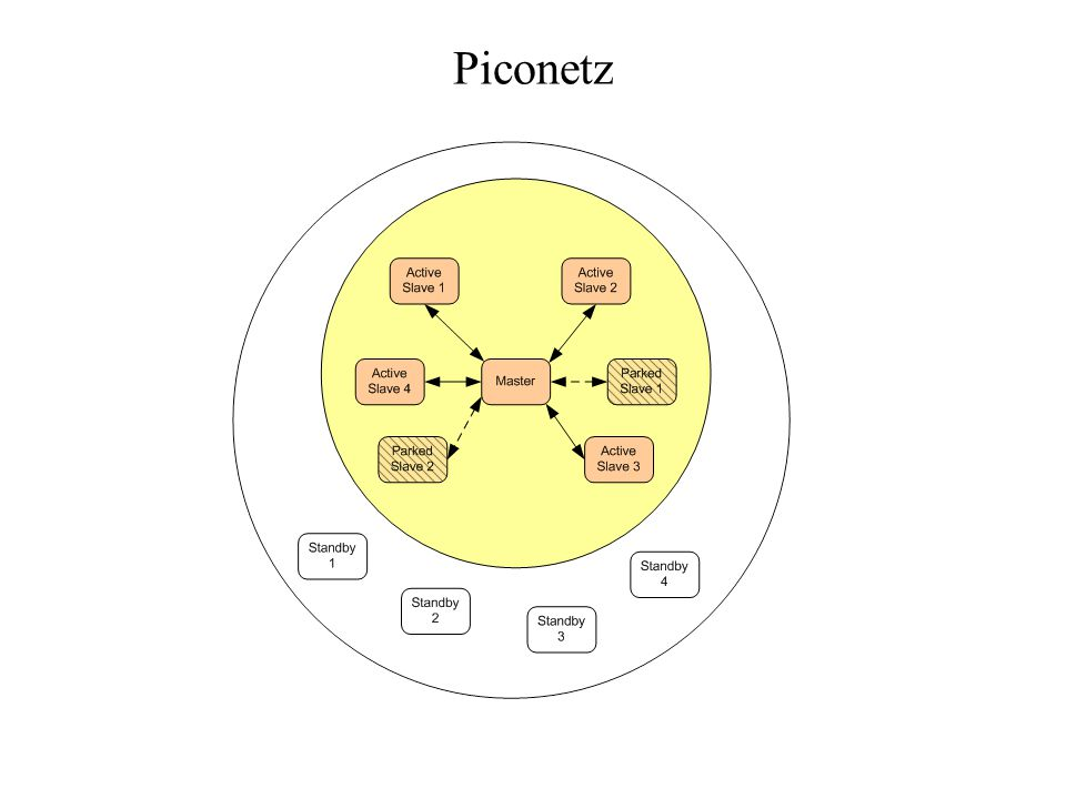 Piconetz