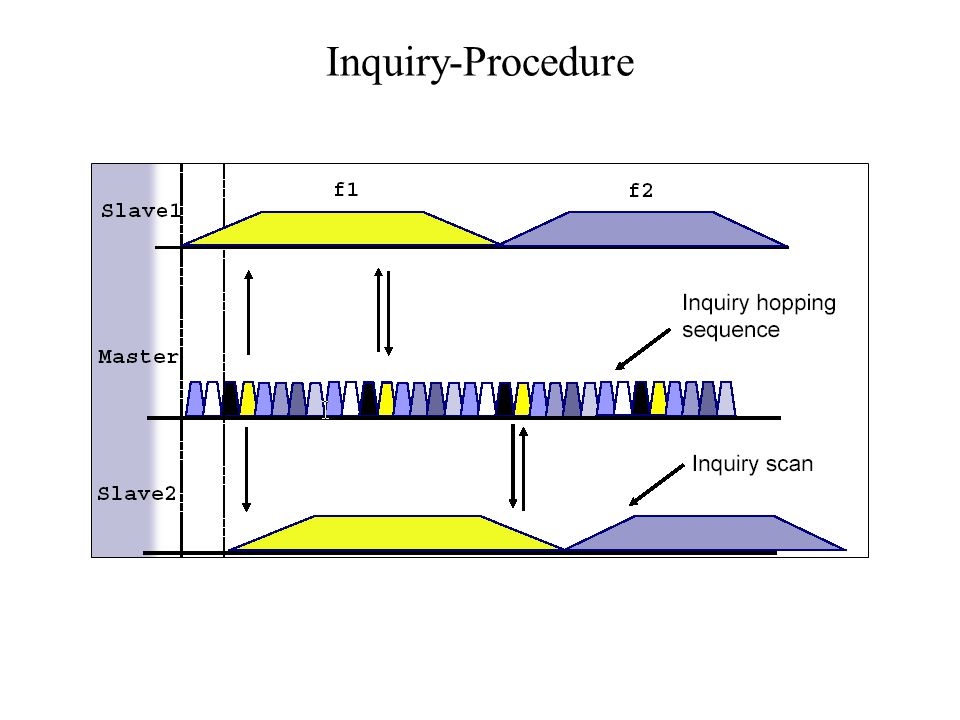 Inquiry-Procedure