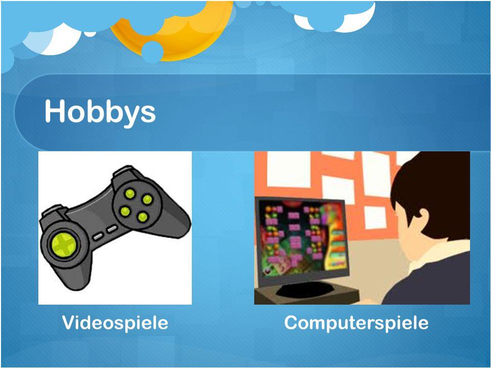 Hobbys Videospiele Computerspiele