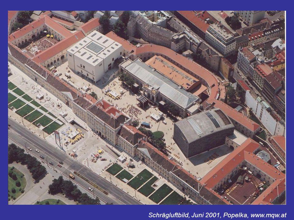 Schrägluftbild, Juni 2001, Popelka, www.mqw.at