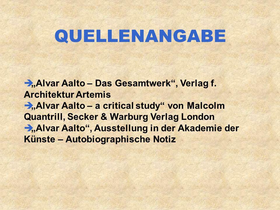 Sommerhaus muuratsalo ppt video online herunterladen - Gesamtwerk architektur ...