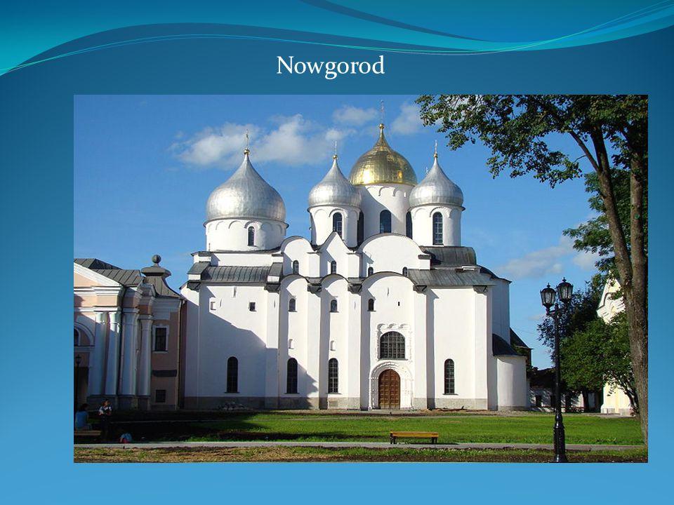 Nowgorod
