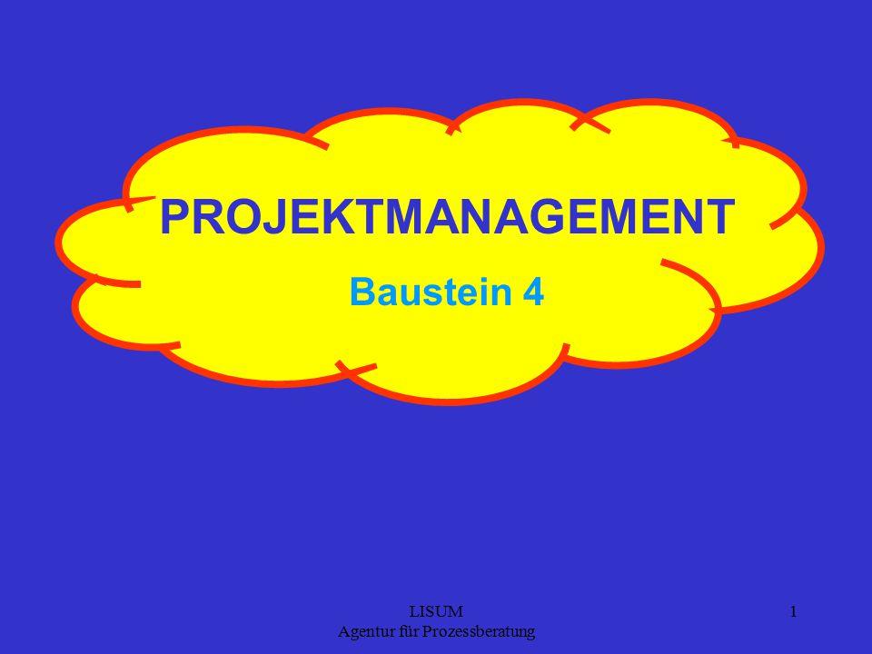LISUM Agentur für Prozessberatung