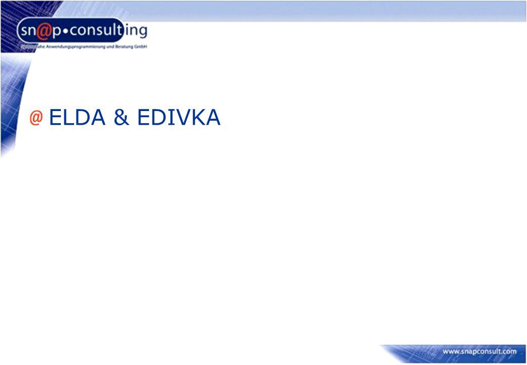 ELDA & EDIVKA