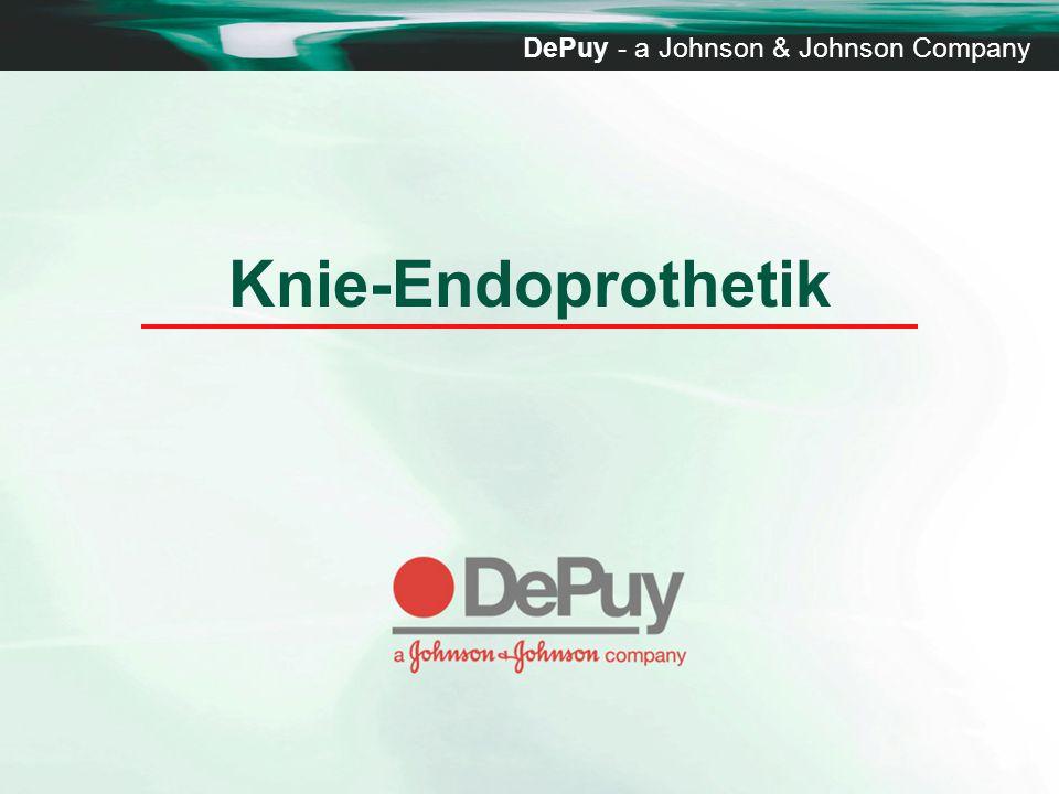 DePuy - a Johnson & Johnson Company