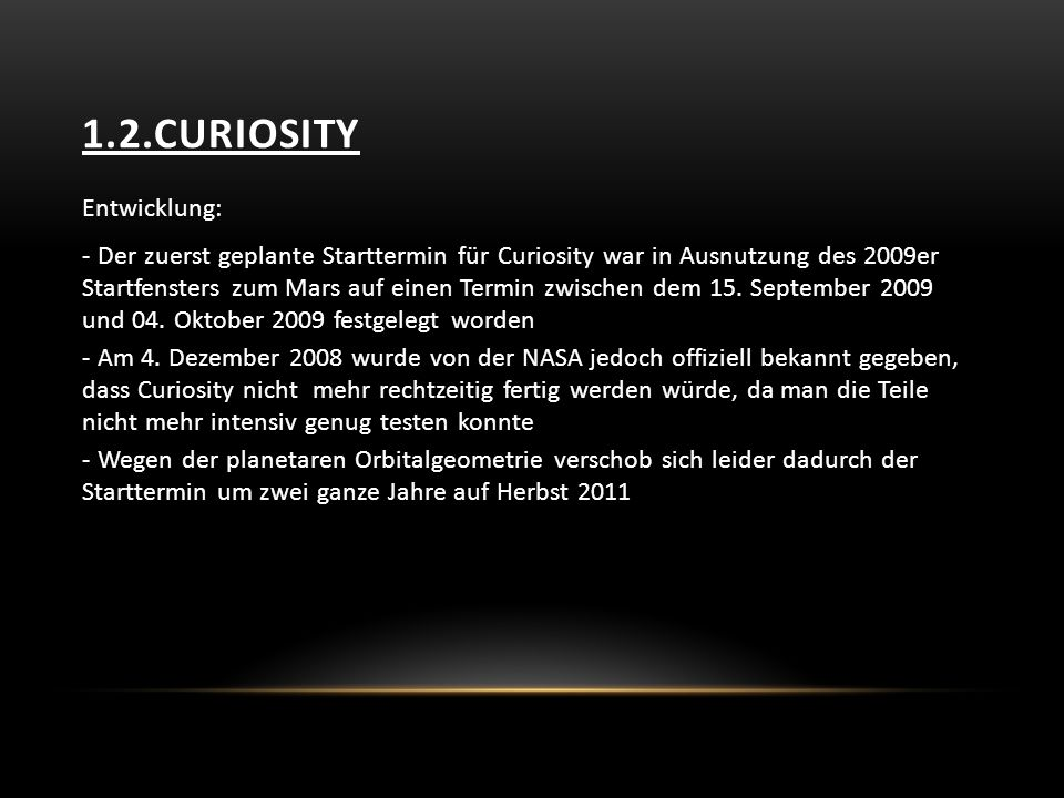 1.2.CURIosity
