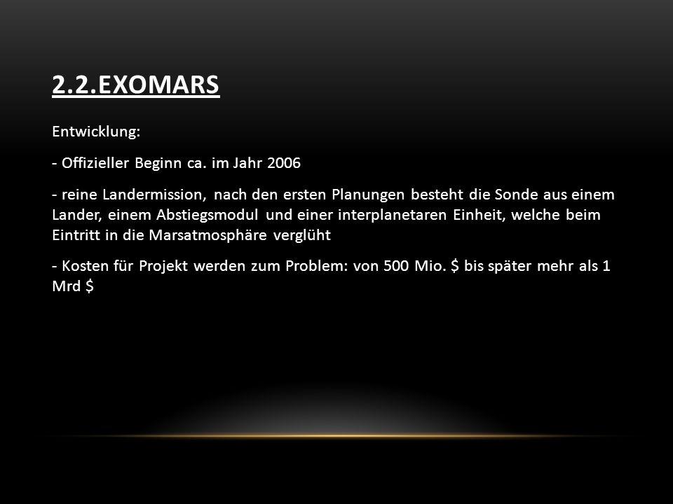 2.2.ExoMars
