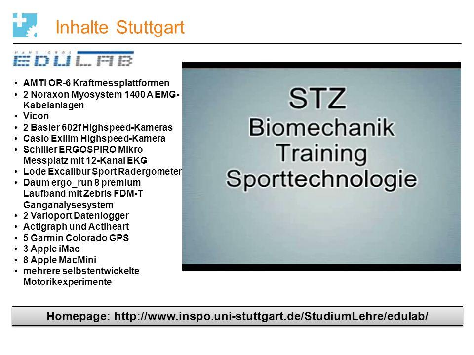 Homepage: http://www.inspo.uni-stuttgart.de/StudiumLehre/edulab/
