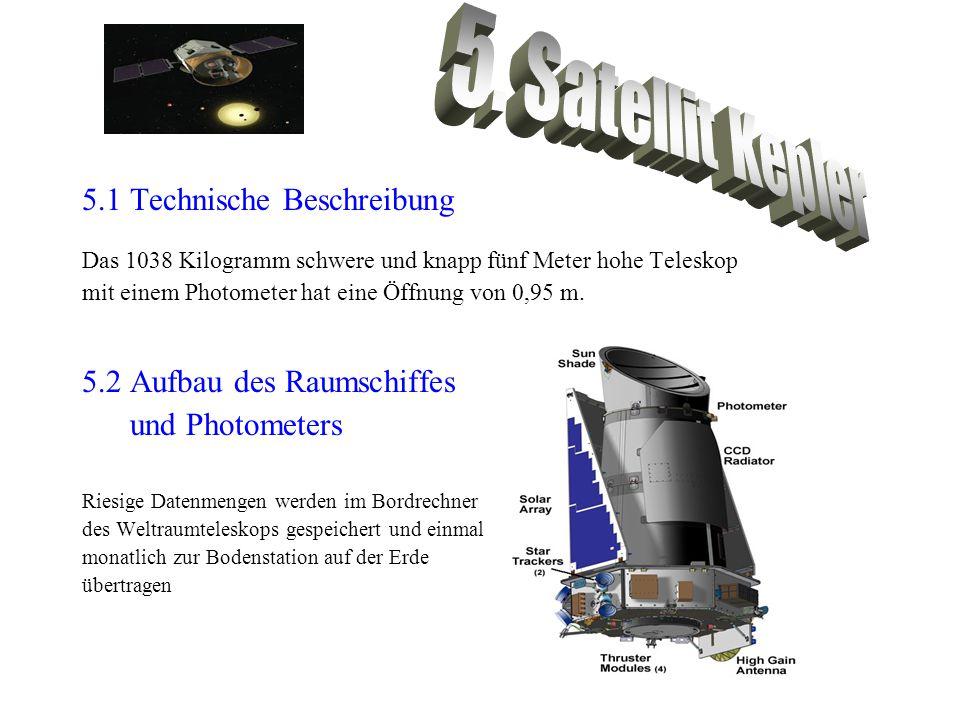 5.1 Technische Beschreibung
