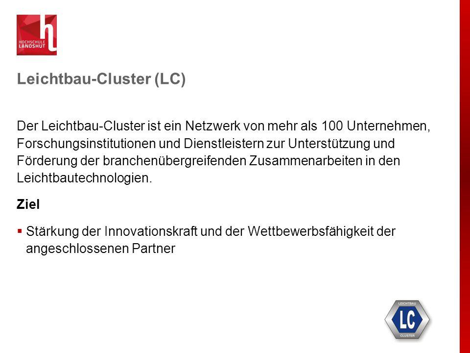 Leichtbau-Cluster (LC)