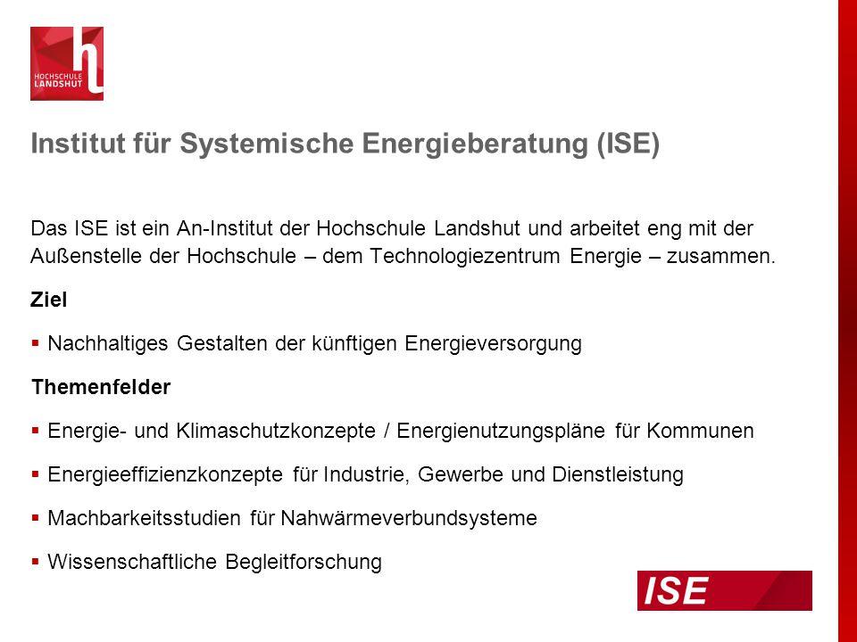 Hochschule Landshut Hochschule für angewandte Wissenschaften Am Lurzenhof 1 ∙ D-84036 Landshut Tel. +49 (0)871 – 506 0 Fax +49 (0)871 – 506 506