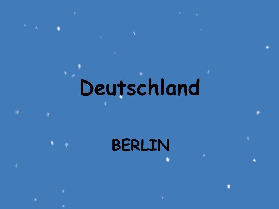 Deutschland berlin