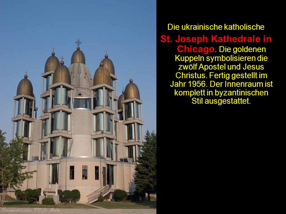 Die ukrainische katholische