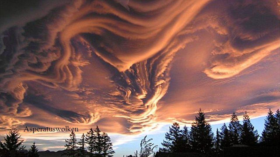 Asperatuswolken