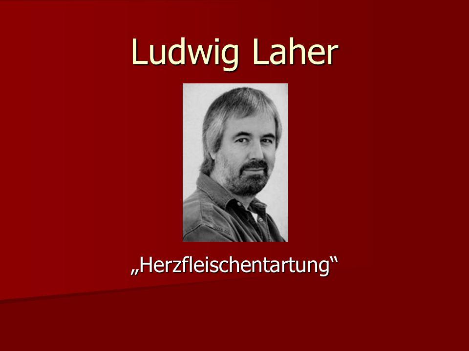 """""""Herzfleischentartung"""