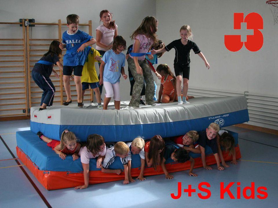 J+S Kids