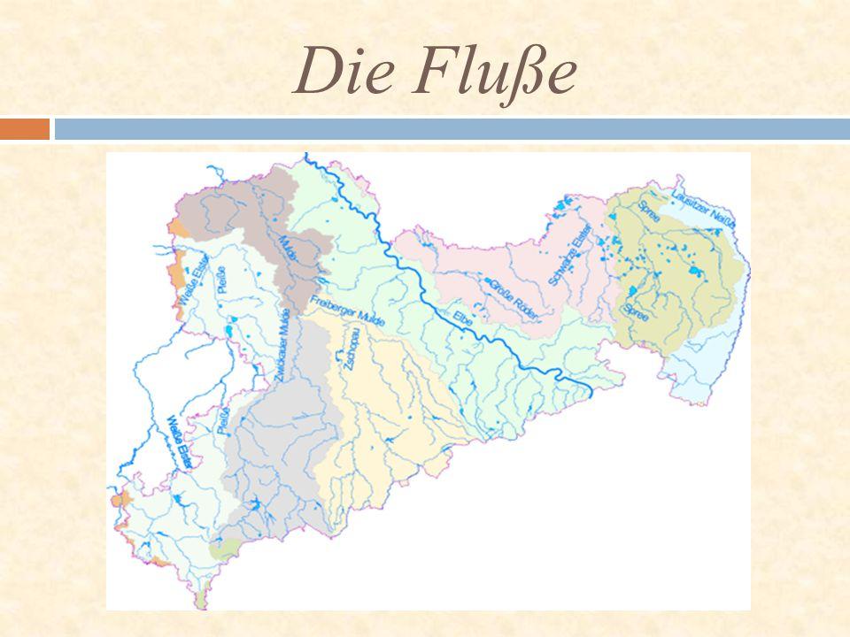 Die Fluße