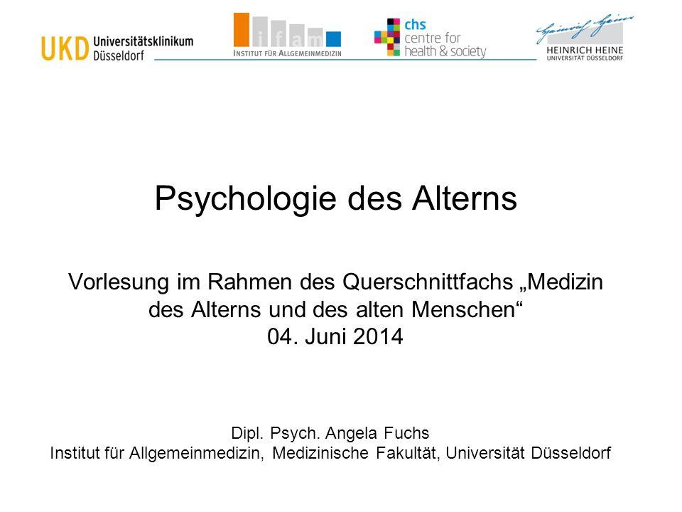 Dipl. Psych. Angela Fuchs